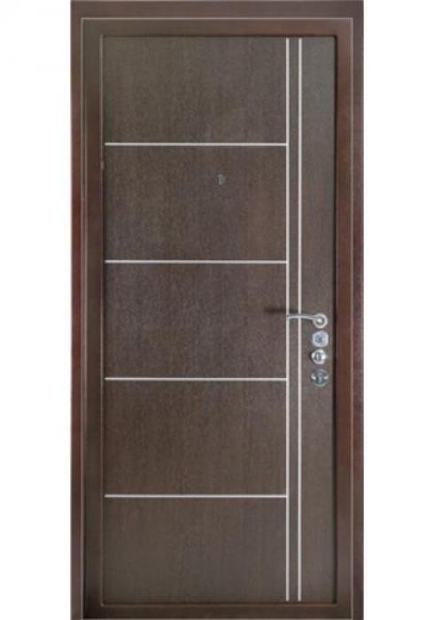 Стардис, Входная металлическая дверь  Stardis-CHROME