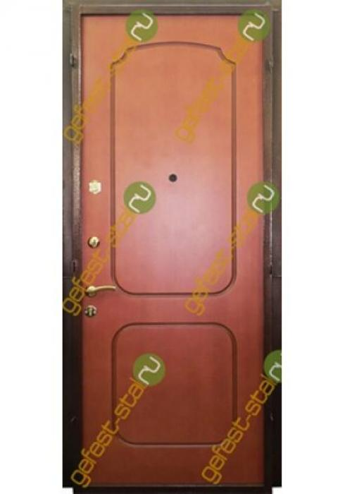 Гефест, Входная металлическая дверь 06