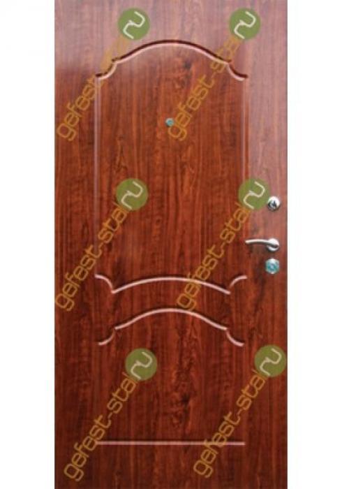 Гефест, Входная металлическая дверь 07