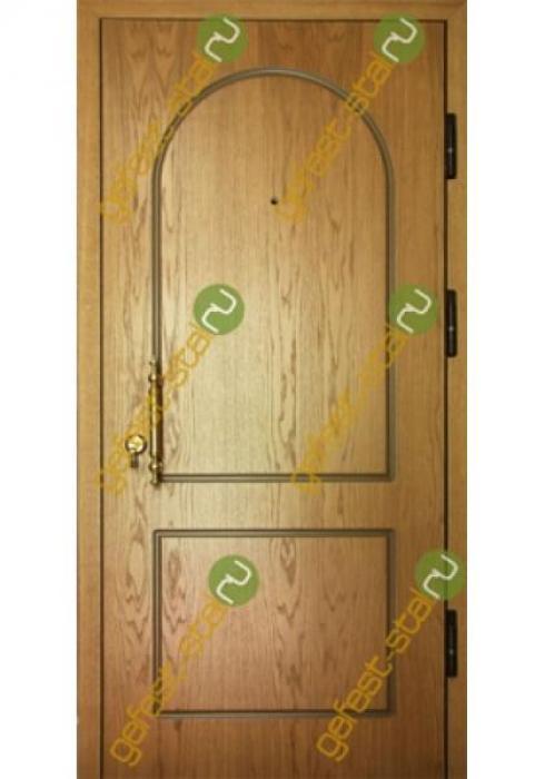 Гефест, Входная металлическая дверь 14