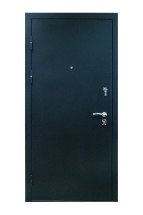 Балтийский Берег, Входная металлическая дверь Адвокат (Сейф Дверь)