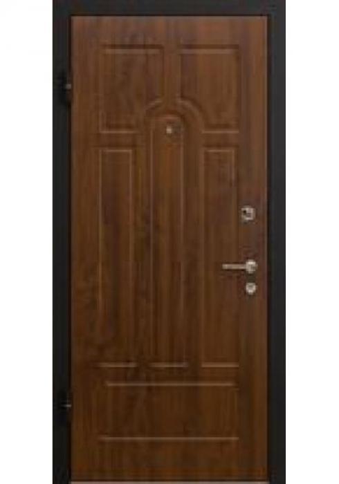 TRIADOORS, Входная металлическая дверь Арка