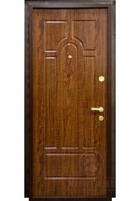 Медверь, Входная металлическая дверь Б-19