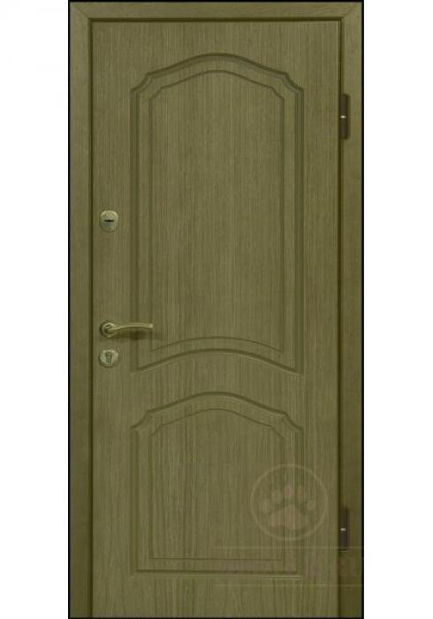 Медверь, Входная металлическая дверь Б-21