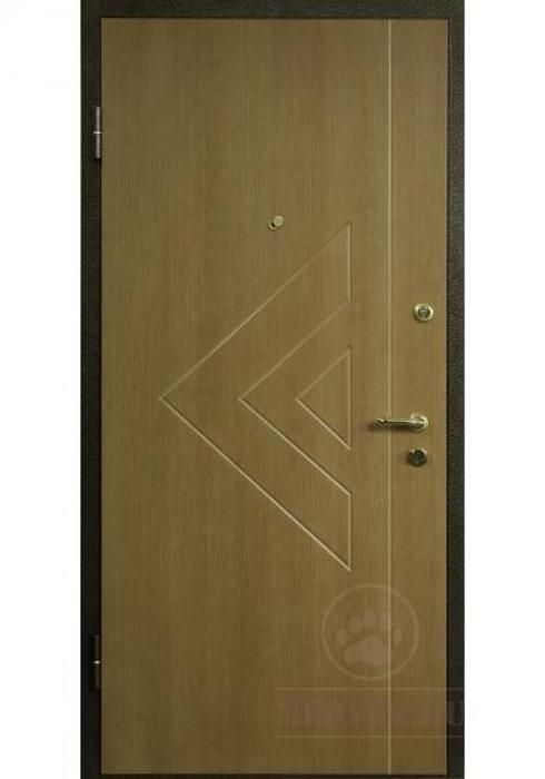 Медверь, Входная металлическая дверь Б-30