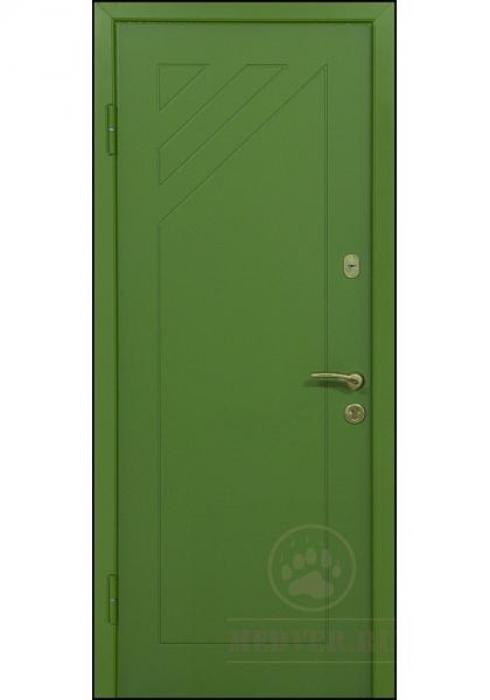 Медверь, Входная металлическая дверь Б-31