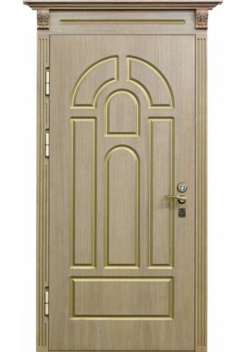 Медверь, Входная металлическая дверь Б-55