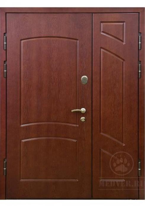 Медверь, Входная металлическая дверь Б-59