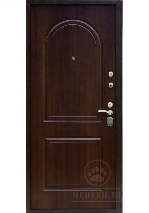 Медверь, Входная металлическая дверь Б-7