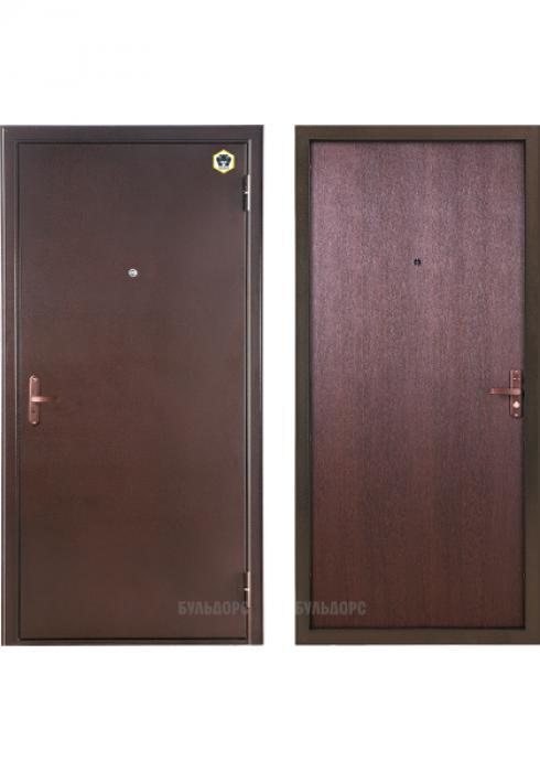 Бульдорс, Входная металлическая дверь Бульдорс-10