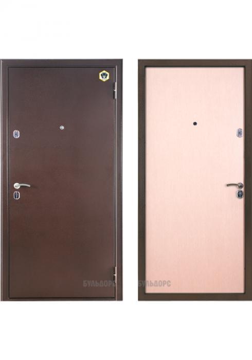 Бульдорс, Входная металлическая дверь Бульдорс-12
