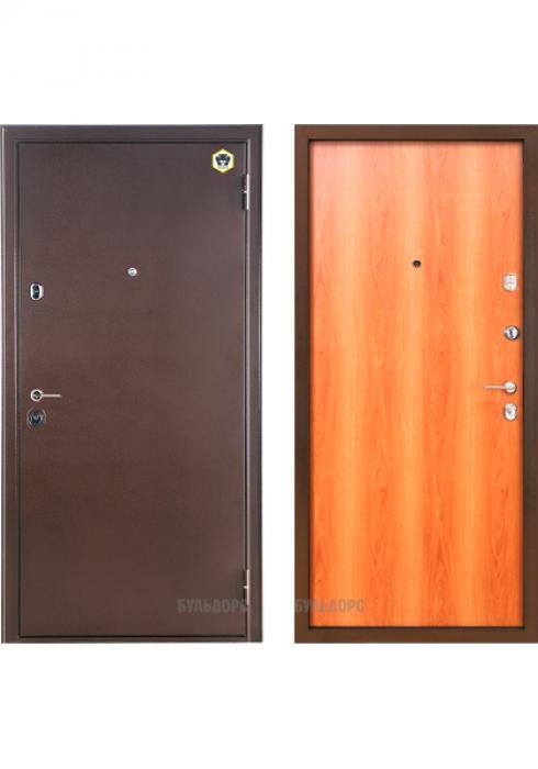 Бульдорс, Входная металлическая дверь Бульдорс-23