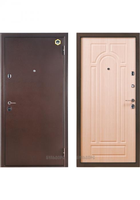 Бульдорс, Входная металлическая дверь Бульдорс-24