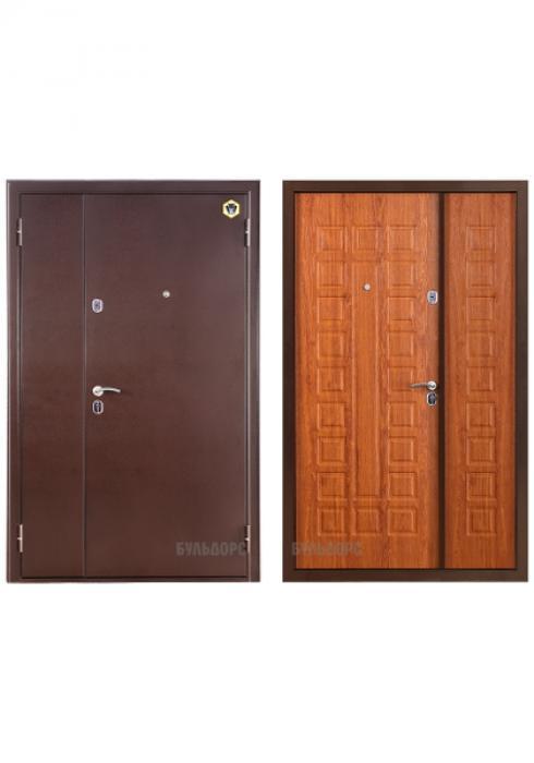 Бульдорс, Входная металлическая дверь Бульдорс-24Д