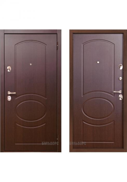 Бульдорс, Входная металлическая дверь Бульдорс-25
