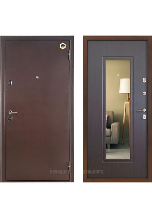 Бульдорс, Входная металлическая дверь Бульдорс-27
