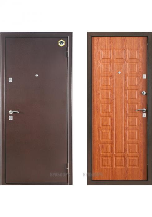 Бульдорс, Входная металлическая дверь Бульдорс-32