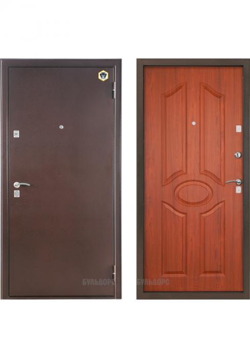 Бульдорс, Входная металлическая дверь Бульдорс-32С