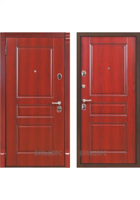 Бульдорс, Входная металлическая дверь Бульдорс Premier-25 P-5