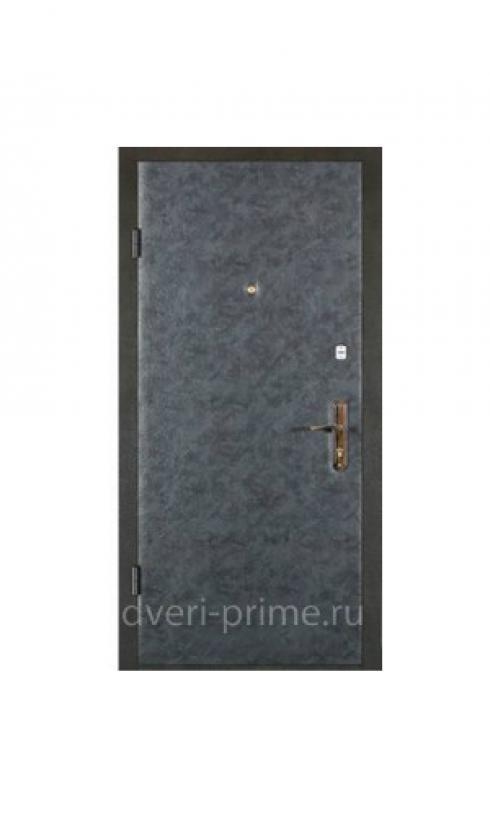 Двери Клин, Входная металлическая дверь Db-02 - внутренняя сторона