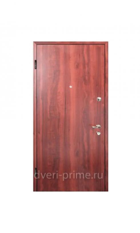 Двери Клин, Входная металлическая дверь Db-05 - наружная сторона