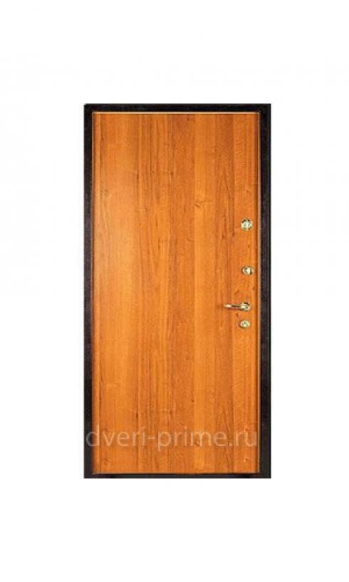 Двери Клин, Входная металлическая дверь Db-06 - наружная сторона