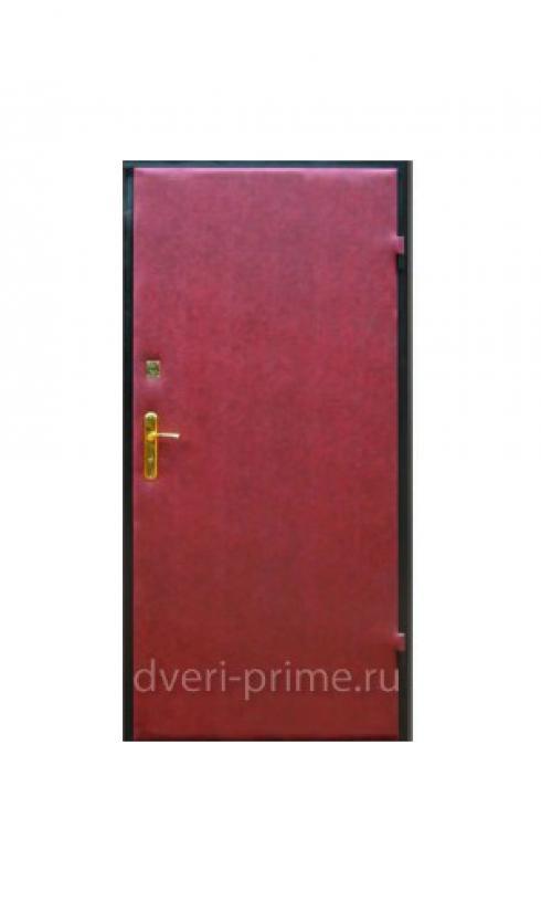 Двери Клин, Входная металлическая дверь Db-06 - внутренняя сторона