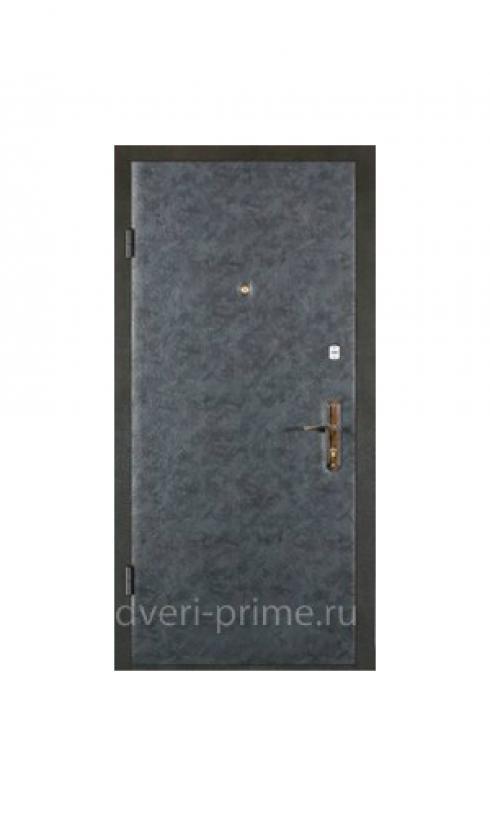 Двери Клин, Входная металлическая дверь Db-07 - внутренняя сторона