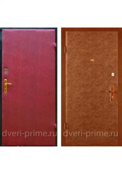 Двери Клин, Входная металлическая дверь Db-101