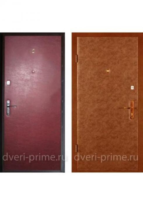 Двери Клин, Входная металлическая дверь Db-103