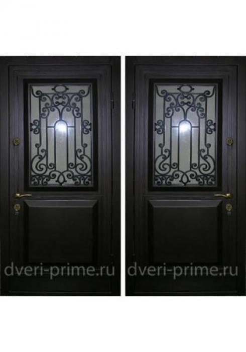 Двери Клин, Входная металлическая дверь Db-104