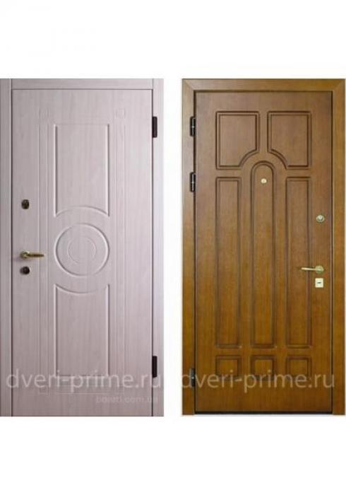 Двери Клин, Входная металлическая дверь Db-110