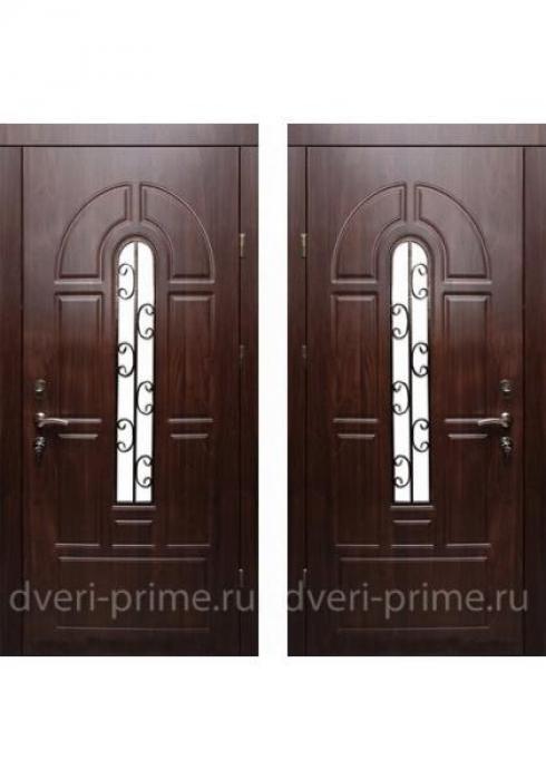 Двери Клин, Входная металлическая дверь Db-117