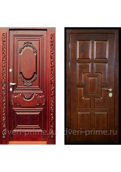Двери Клин, Входная металлическая дверь Db-122