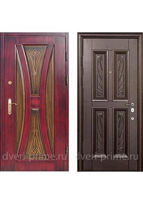 Двери Клин, Входная металлическая дверь Db-123