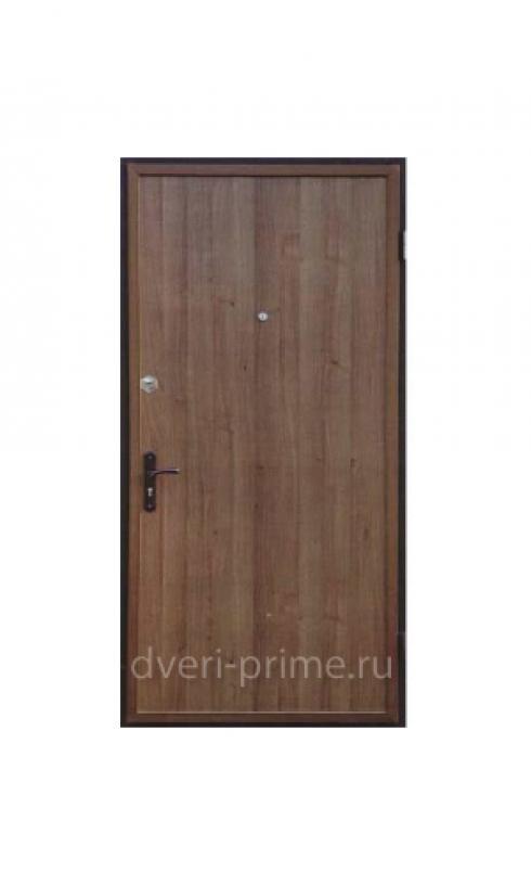 Двери Клин, Входная металлическая дверь Db-128 - наружная сторона