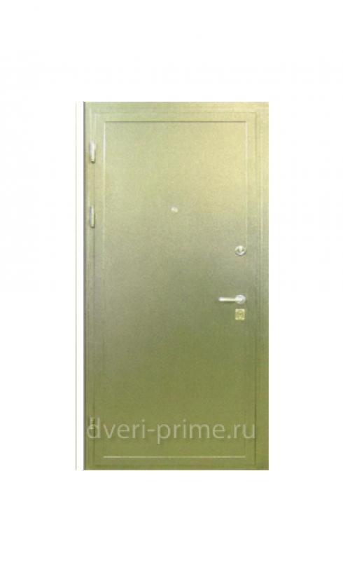 Двери Клин, Входная металлическая дверь Db-138 - внутренняя сторона