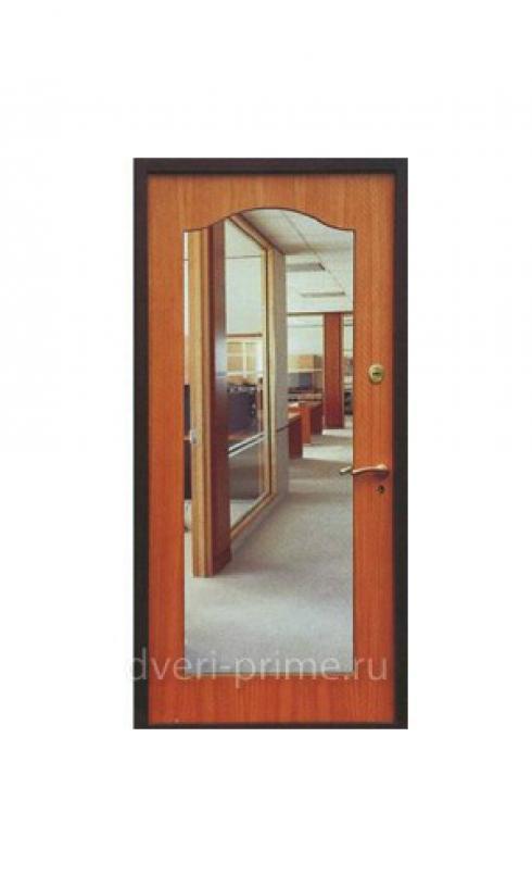 Двери Клин, Входная металлическая дверь Db-145 - внутренняя сторона