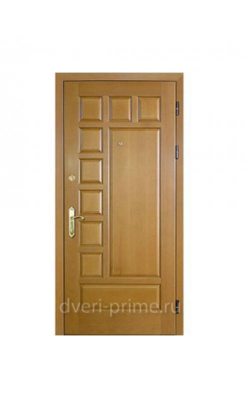 Двери Клин, Входная металлическая дверь Db-15 - наружная сторона