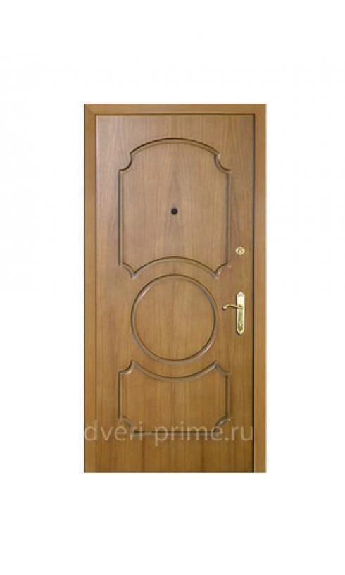 Двери Клин, Входная металлическая дверь Db-15 - внутренняя сторона