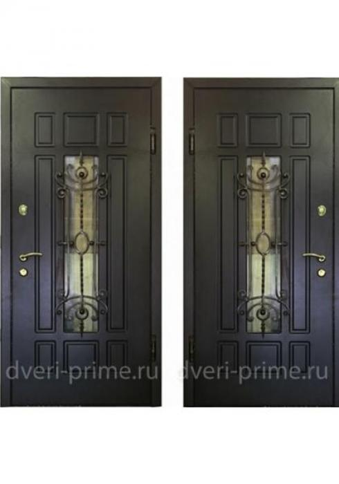 Двери Клин, Входная металлическая дверь Db-150