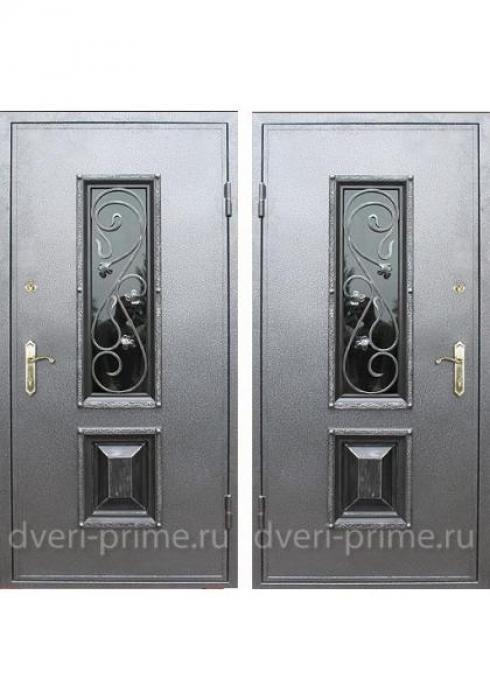 Двери Клин, Входная металлическая дверь Db-156