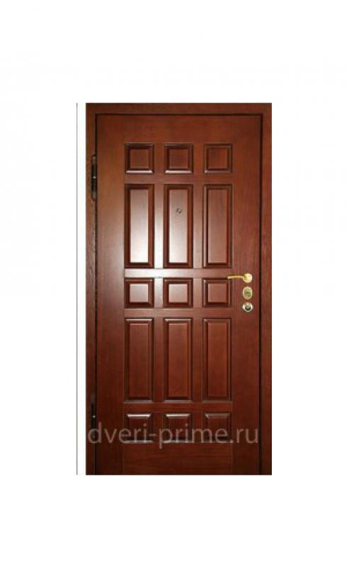 Двери Клин, Входная металлическая дверь Db-16 - внутренняя сторона