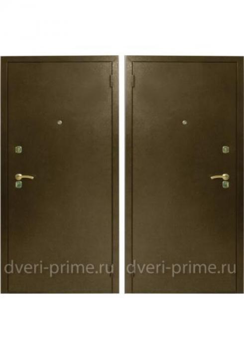 Двери Клин, Входная металлическая дверь Db-163