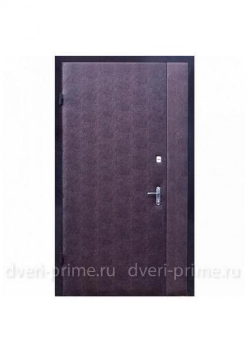 Двери Клин, Входная металлическая дверь Db-166