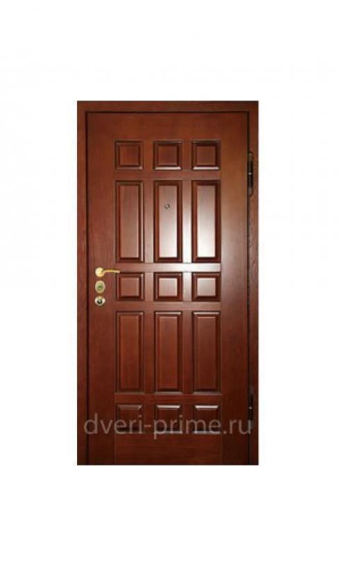 Двери Клин, Входная металлическая дверь Db-18 - наружная сторона
