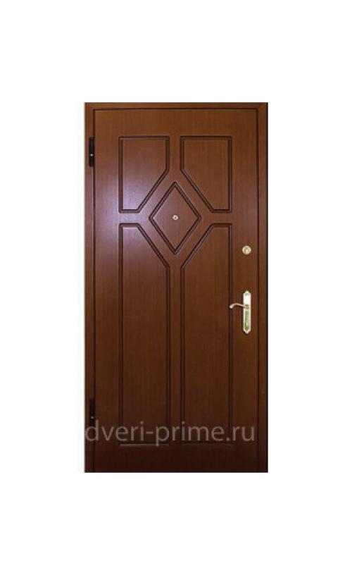 Двери Клин, Входная металлическая дверь Db-19 - наружная  сторона