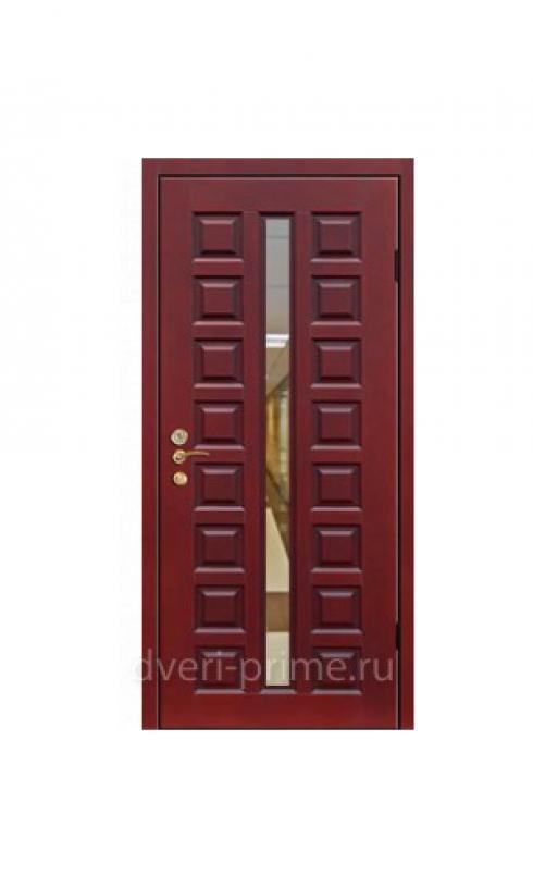 Двери Клин, Входная металлическая дверь Db-24 - внутренняя сторона
