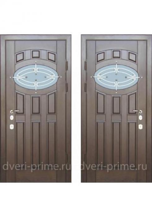 Двери Клин, Входная металлическая дверь Db-30