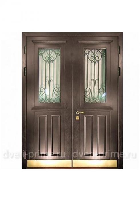 Двери Клин, Входная металлическая дверь Db-44